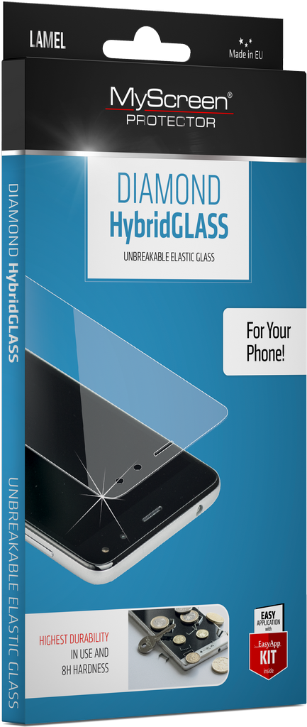 DIAMOND HybridGLASS